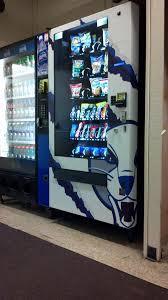 School Spirit Vending Machines Cool Streamline Designs On Twitter Add Some School Spirit With A Custom