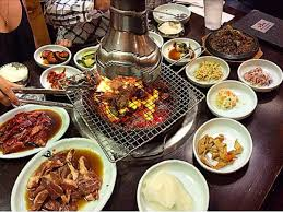 The bay area's, korean, barbecue, ranked - eater