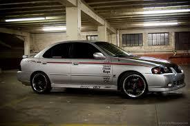 2005 Nissan Sentra SE-R Spec V related infomation,specifications ...