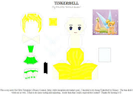 Tinkerbell Template Tinkerbell Template Barca Fontanacountryinn Com