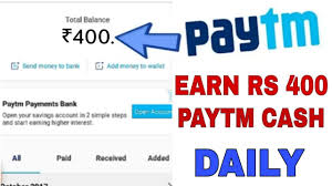 paytm hack 2018 get free paytm amazon and paypal gift cards