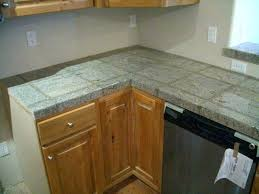tile countertops edge ideas granite countertop pieces in prepare 45