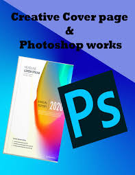 Create Cover Page Designs And Photoshop Works By Pasindudilsh94