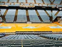 University Of North Carolina Online Ticket Office Seating