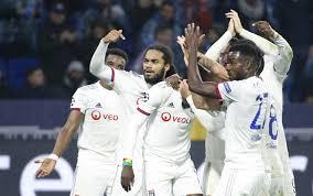 Juve Lione agli ottavi di Champions League 2019: francesi senza Memphis  Depay