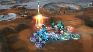 best strategy games offworld trading pany