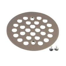 4 1 4 in tub and shower drain cover
