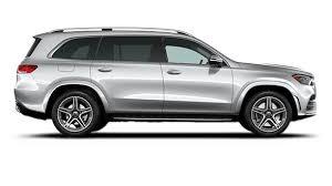Dzięki nim śmiało możesz stawiać czoła każdej przygodzie, świetnie nadają się też na co dzień. Gls Large Luxury Suv Mercedes Benz Usa