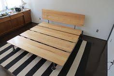 diy platform bed. 10 Best DIY Platform Beds Diy Bed