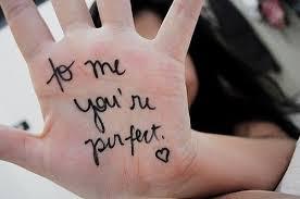 Happy Love Quotes Impressive Girl Hand Happy Love Quotes Inspiring Picture On Favim