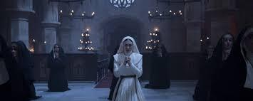 Risultati immagini per the nun