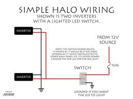 halo light wiring diagram wiring diagrams best halo headlight installation instructions guide hella relay wiring diagram halo light wiring diagram