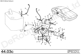 1948 plymouth wiring harness