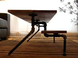 iron pipe furniture. Iron Pipe Furniture Best Images On Industrial And Style R