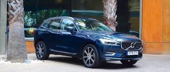 volvo xc60 2018.  xc60 2018 volvo xc60 first drive the best swedish allrounder since abba inside volvo xc60