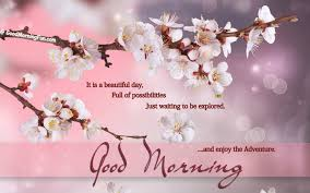 Enjoy This Beautiful Day Quotes Best of Good Morning Image With Monday Quote Good Morning Fun