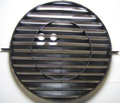 reddy remington master knipco heater parts round plastic fan guard used on low pressure oil fired heaters mad by desa