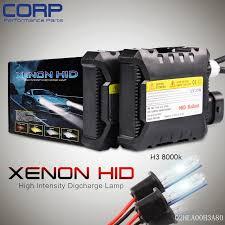 Più Recente Lampade Xenon H7 5000k Idee Di Design Per La Casa
