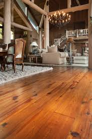 antique reclaimed wood flooring heart pine cabin grade in our ina classic