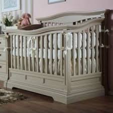 Sugar Crib Weathered Gray Baby Furniture Plus Kids