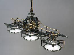Industrial design lighting fixtures Traditional Frank Buchwald Machine Lights Viagemmundoaforacom Frank Buchwald Machine Lights Light Objects And Lighting Design