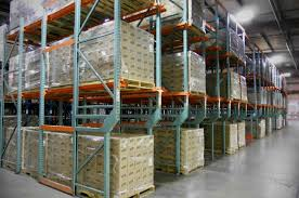 new used drive in pallet storage systems