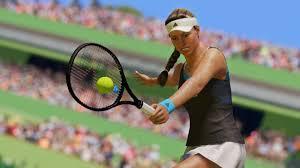 Follow us on instagram @smash.cancer and facebook @smashcancer.org. Ao Tennis 2 Im Test Verbessert Aber Immer Noch Nicht Weltspitze