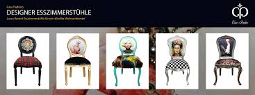Casa Padrinode Luxus Barock Möbel Dekorationen Stühle