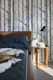Patterned Wallpaper For Bedrooms Top Bedroom Trends Making Waves In 2016