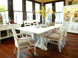 distressed wood round dining table distressed dining room table set rustic round dining table set distressed