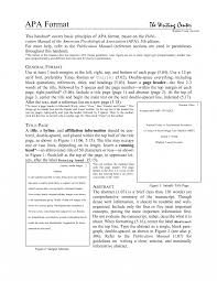 Research Paper Nes Pdf Term Apa Format Template Style Templates In