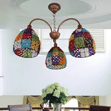chandelier exciting colored chandeliers multi colored crystal chandelier colorful chandelier lamp cover with gold iron