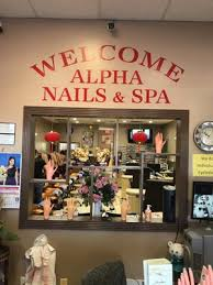 alpha nails and spa 42557 42583 n