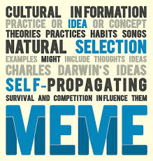 Genes, Memes and Temes: Paradoxes in Meme-Theory and the Dangers ... via Relatably.com