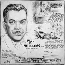 Paul Williams A Famous Architect Who Helped Shape Los Angeles .