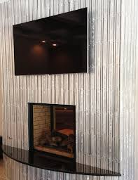 metal tiles are popular these days they are versatile adding functionality and durability in today s kitchens and bathrooms while also helping beautify