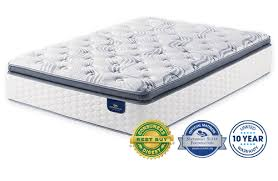 Mattresses by Serta Always Comfortable