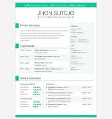 Sample Resume For Fresh College Graduate Httpwww Resumecareer