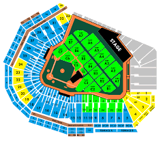 Fenway Concert Seating Chart With Seat Numbers Fenway Seating Chart Pearl Jam Community