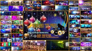 Bp Sound And Lighting Sound 77 Pro Sound System And Lights Rental Manila