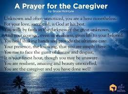 Caregiver Quotes Custom Inspirational Quotes For Caregivers Faith Caregiver Quote