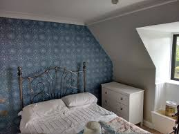 Wallpaper And Paint Living Room Nicholas Bailey Quality Painting Decorating