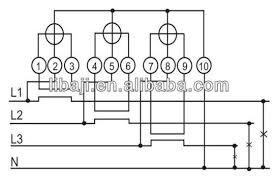 single phase energy meter circuit diagram single 3phase 3 wire energy meter circuit diagram wiring diagram and on single phase energy meter circuit