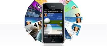 Digital Business Card 5 Business Card Apps To Move Your Contacts Into The Digital Age