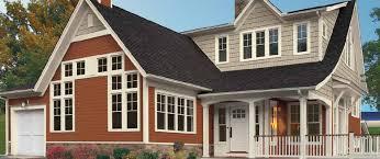 Alcoa Home Exteriors Concept Simple Inspiration Design
