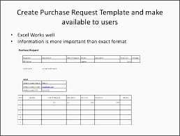 Purchase Order Form Template Purchase request form template procurement jeunl fresh order 86