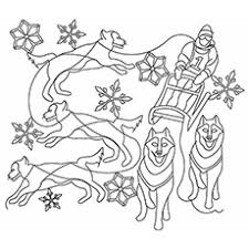 Small Picture Top 25 Free Printable Winter Coloring Pages Online