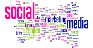 Another Word For Violet Word Cloud Social Media Words Free Image On Pixabay