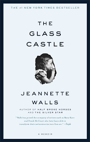 the glass castle a memoir jeannette walls  the glass castle a memoir jeannette walls 9780743247542 com books
