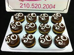 32 Best 50th Birthday Cupcakes Images Grill Party Sprinkler Party